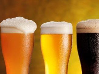 Les bières de Genève