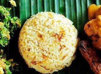 Un plat de la gastronomie thaïlandaise