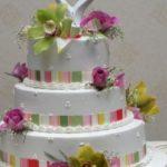 Comment faire son choix pour un gâteau de mariage ou Wedding cake ?