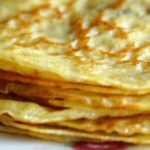 Recette de pâte à crêpes sans gluten facile et rapide