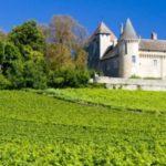 Comment servir les vins de Rully en Bourgogne ?