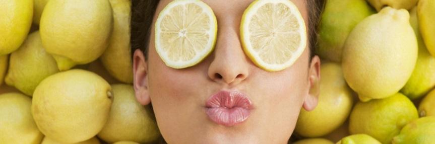 Le citron, c'est bon pour la santé !
