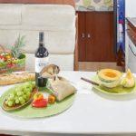 Cuisiner sans galérer en camping-car? C'est possible!