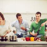 Cuisine Ta Mère, un livre de cuisine pour les étudiants fauchés