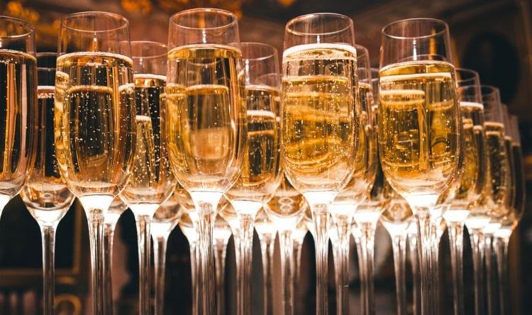 Le meilleur champagne