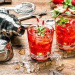 Testez les recettes de cocktail tendance !