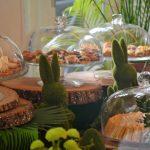 Comment bien choisir les différentes cloches alimentaires pour ses buffets?