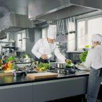 Restaurant: comment choisir vos bacs gastronormes ?