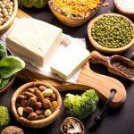Santé et nutrition : les protéines végétales