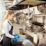 Les ustensiles et appareils indispensables à votre restaurant