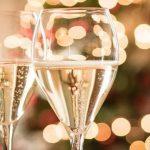 Champagne : Dom Pérignon l'accord parfait des fêtes