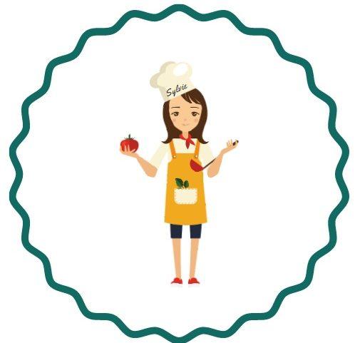 Les idées cuisine de Sylvie