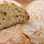 Recette de Ciabatta, mon pain à sandwich d'Italie