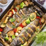 Comment bien cuire son poisson au four?