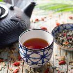 Et si vous offriez du thé ?
