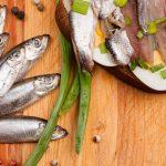 Comment utiliser des anchois en conserve ?