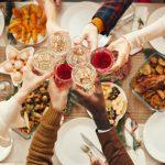 Repas de noël ou de nouvel an : faire appel à un traiteur
